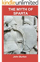 The Myth of Sparta (The chronicles of Sparta Book 1)