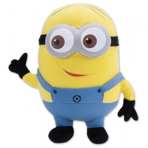 Despicable Me Dave Minion Plush - 1