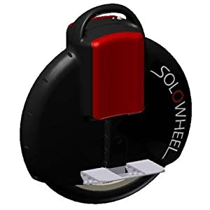 Extremely Hot New Product! Solo Wheel By Inventist