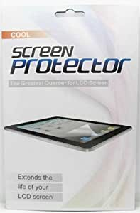 "2 PACK SCREEN PROTECTOR FOR 7"" INCH APAD EPAD TABLET PC"