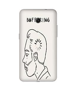 Buffering Samsung Galaxy Core 2 Case