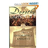 The Disorderly Knights (0099521806) by Dunnett, Dorothy