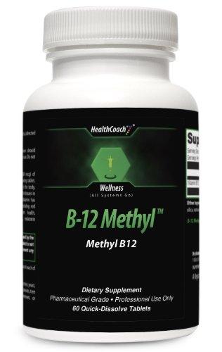 Methyl B12 Methylcobalamin