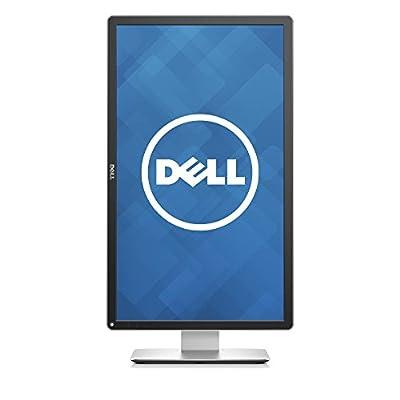Dell Computer Ultra HD 4K Monitor Screen LED-Lit Monitor