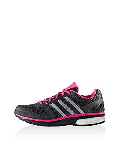 adidas Sneaker Questar Boost schwarz