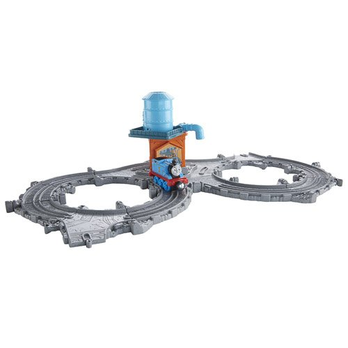 Fisher-Price-Thomas-the-Train-Take-n-Play-Thomas-at-the-Water-Tower