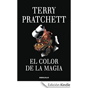 El color de la magia (Mundodisco1)