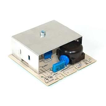 genuine beko waschmaschine module pcb 2817690100 elektro gro ger te. Black Bedroom Furniture Sets. Home Design Ideas