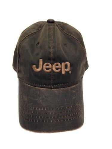 jeep-weathered-hat-w-bronze-wash-effect