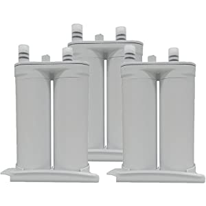Frigidaire WF2CB-3-KIT PureSource 2 Replacement Water and Ice Filter, 3-Pack