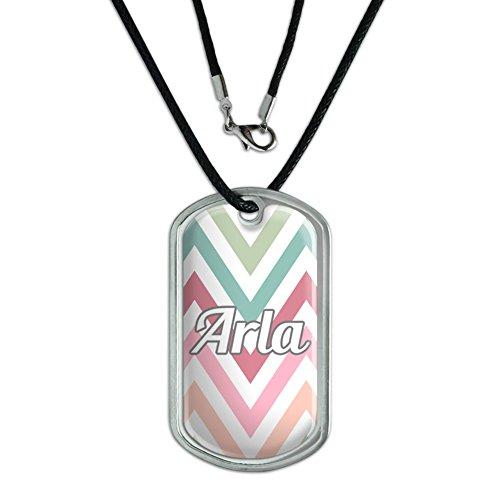 dog-tag-pendant-necklace-cord-names-female-ap-as-arla