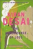 The Inheritance of Loss Kiran Desai
