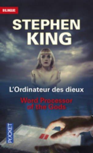 Word Processor of the Gods - L'Ordinateur des dieux