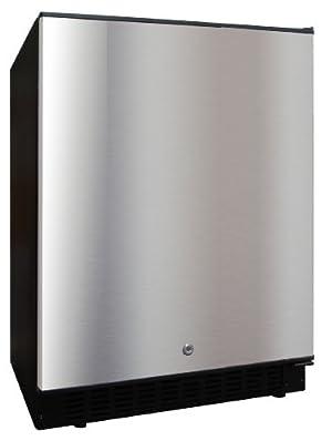 Vinotemp 5.12 Cu. Ft. Outdoor Refrigerator