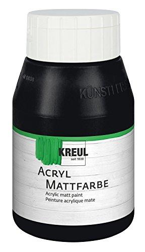 kreul-75920-acrilico-color-mate-500-ml-botella-negro