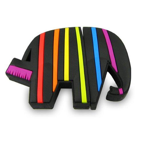 nr50200060016-hi-speed-memoria-usb-stick-16gb-flash-elefante-de-pintura-3d