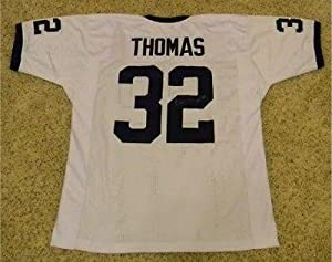Blair Thomas Autographed Jersey - Psu Penn State Nittany Lions #32 Coa - Autographed... by Sports+Memorabilia