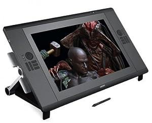 Wacom Cintiq 24HD Touch DTH2400