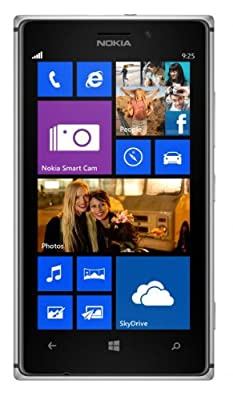 Nokia Lumia 925 16GB Grey