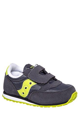 Boy's Baby Jazz Low Top Sneaker