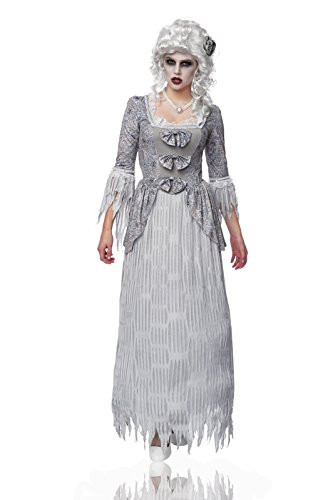 Costume Culture Women's My Spirit Lady Ghost Costume