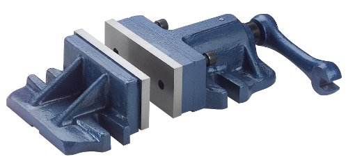 Best Price! Grizzly H2992 Milling Vise, 6-Inch, 2-Piece
