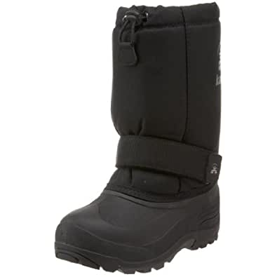 Amazon.com: Kamik Rocket Wide Cold Weather Boot (Toddler