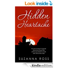 Hidden Heartache (Medical Romance)