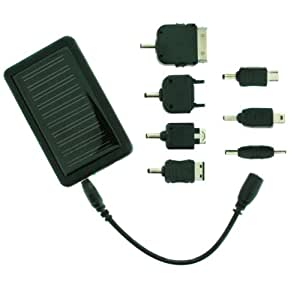 PAMA PSC Universal Solar Charger Battery