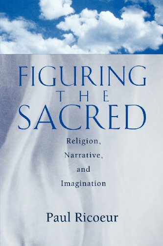 Figuring the Sacred: Religion, Narrative and Imagination
