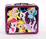 My Little Pony Multi Ponies Lunch Box