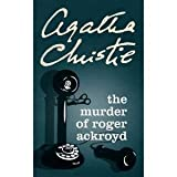 The Murder of Roger Ackroyd (Poirot) (0007141343) by Christie, Agatha