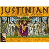 Justinian Intrigue At The Emperor's Court