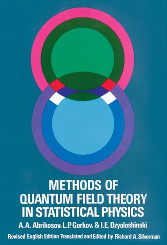 Methods of Quantum Field Theory in Statistical Physics...