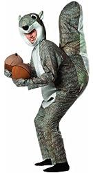 Rasta Imposta Squirrel Costume