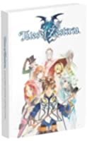 Tales of Zestiria Official Collector's Edition Strategy Guide