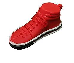 Dreambolic Red Shoe PENDRIVE - 32GB