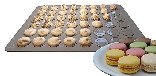 backefix-macarons-tapis-de-48-cavites-pour-24-macar-onen-la-meilleure-macar-ons-sous-main-premium-pl