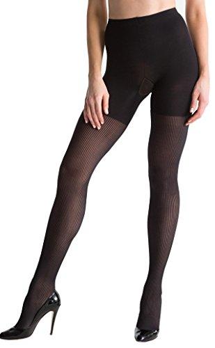 spanx-leggings-para-mujer-negro-negro-38