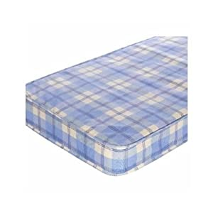 Harmony beds mattress 2ft6 3ft single cheap mattresses for Cheap beds with mattresses included