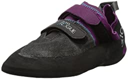 Five Ten Women\'s Rogue VCS Climbing Shoe,Purple/Charcoal,5.5 M US