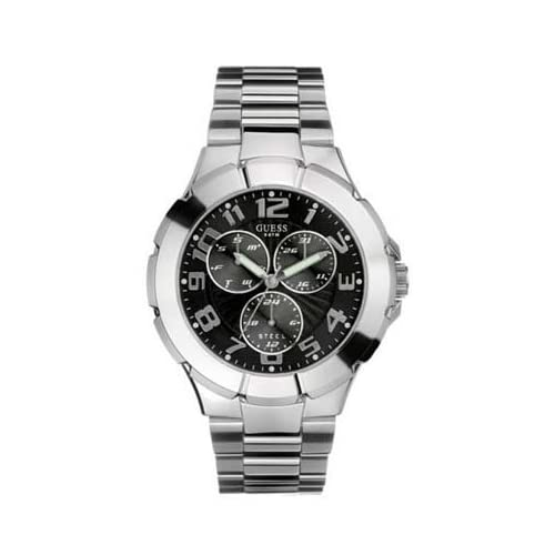 Trending 10 Designer Mens Watches By Guess