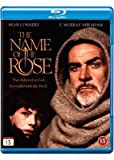 The Name Of The Rose (1986) (Blu-ray) (Region 2) (Import)