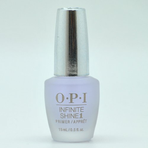 Infinite Shine Gel Effect Polish Primer Base Coat 0.5 Oz