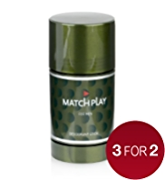 Matchplay Deo Stick 75ml