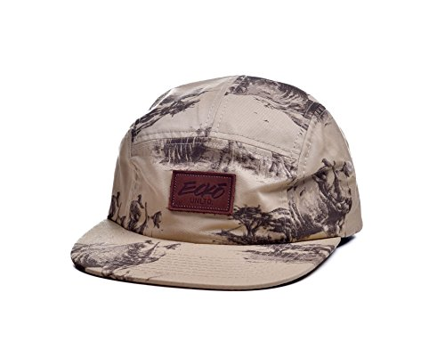 Ecko Unlimited Mens Safari Adjustable Hat