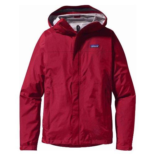 Patagonia M's Torrentshell Jacke Outdoorjacke Regenjacke Gr. XXL Herren rot günstig online kaufen