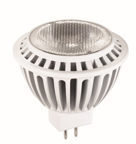 Light Efficient Design Led-4250-50K High Power Led Mr16 7W 50W Replacement 5000K Ul Rated Light Bulb