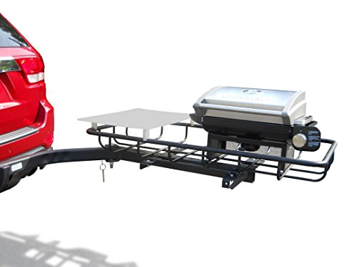 The Very Best Hitch Mounted Tailgate Grills Ratings And