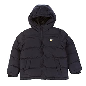Caterpillar K12607 Longsleeved Mens Work Wear Cat Jacket